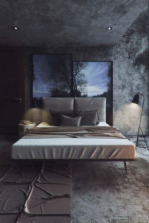 pareti stanza da letto pareti grigie per la da letto con 34 sfumature a