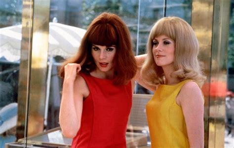place francoise dorleac rochefort les demoiselles de rochefort 1966 unifrance films