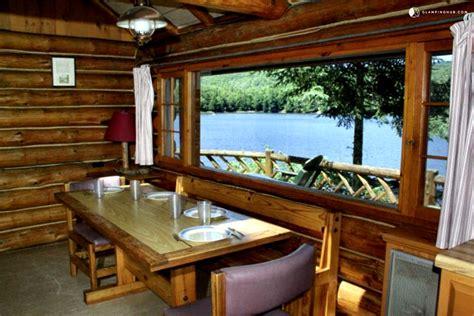 log cabin rental  saratoga springs