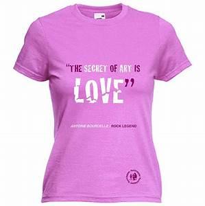 T Shirts For Women - T Shirts Design Concept