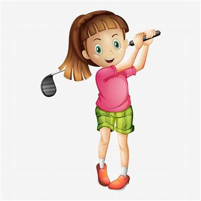 Golf Clipart Sports Graphic