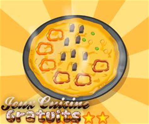 jeux de cuisine de pizza gratuit jeux de cuisine vos jeux gratuits pour cuisiner