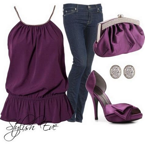 Trendy Spring/ Summer 2013 Outfits For Women u2013 Polyvore Summer Outfits | Trendy Spring/ Summer ...