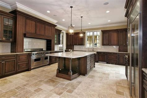 unique flooring types  kitchens prague post