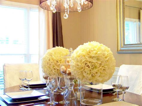 Dining Table Centerpiece Ideas For by Centerpieces Entertaining Ideas Themes For