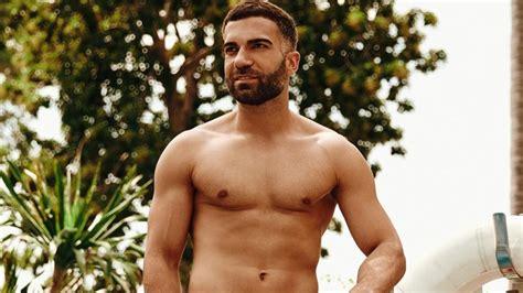 Wenn ihm etwas nicht passt, werden die anderen promis das zu spüren bekommen. Bachelor in Paradise 2019: Rafi Rachek ist über Zuspruch ...