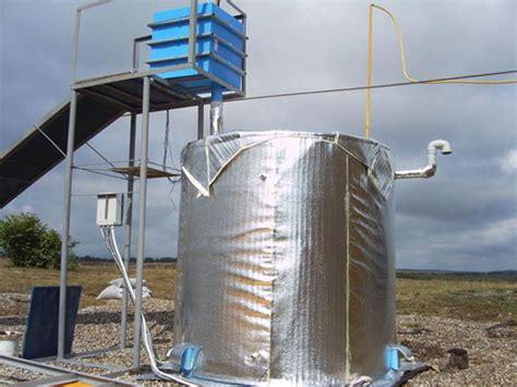 Биогазовые установки цена в москве