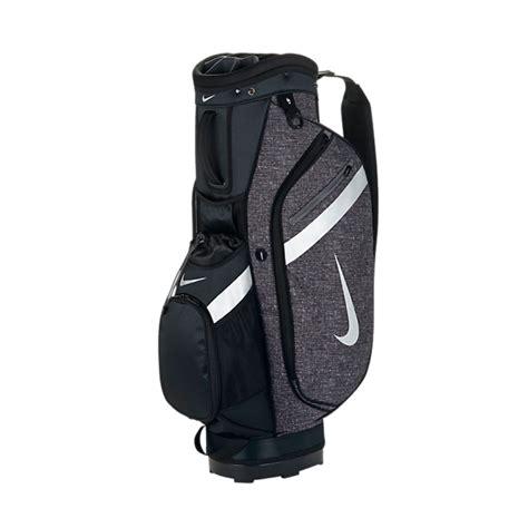nike sport iv golf cart bag black free delivery aus wide golf world