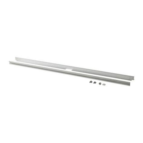 Ikea Küchenmontage Schiene by Ikea Best 197 Schiene F 252 R Schiebet 252 Ren 120 Cm Eine