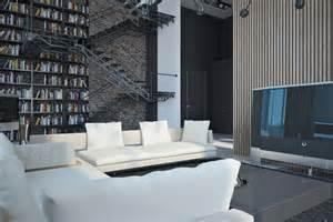 modern interior home designs modern industrial house 3 interior design ideas