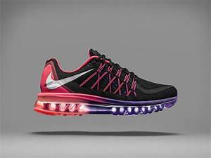 Photo Nike Debuts New Air Max 2015 Sneakers