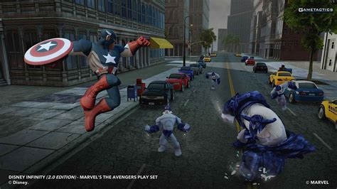 disney infinity marvel super heroes  edition review