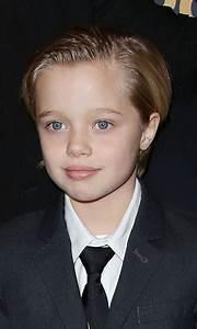 Shiloh Jolie-Pitt Celebrity Profile – Hollywood Life