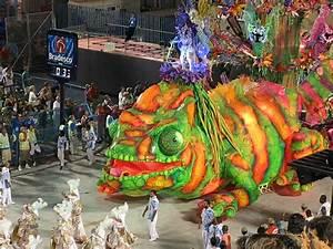 "055/365 THE WORLD Rio de Janeiro ""Carnival Floats""   Flickr"