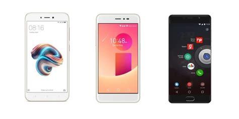 best smartphones rs 7 000 in india july 2019