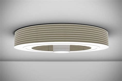 Bladeless Ceiling Fans India by Exhale Bladeless Ceiling Fan Superior Performance