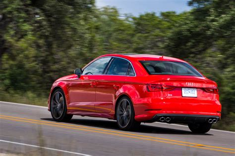 2015 Audi S3 by 2015 Audi S3 Review