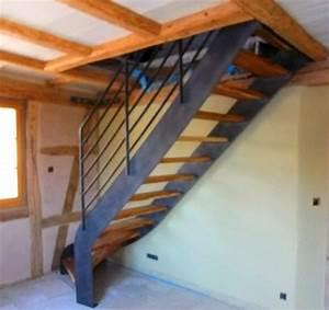 bien escalier metallique exterieur leroy merlin 4 With escalier metallique exterieur leroy merlin