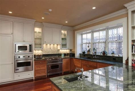 mismatched kitchen cabinets 7 kitchen design trends to inspire your next remodel 4168