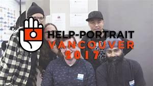 Help Portrait Vancouver 2017