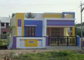 house plans with portico 2bhk house for sale in senthangudi mayiladuthurai 609001