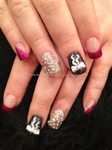 Best d acrylic nail art designs ideas for