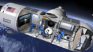 Space dreams: Alum Frank Bunger's quest to make space tourism a reality…