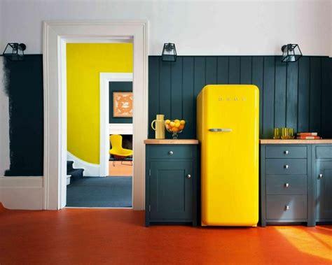 idee deco pour cuisine blanche couleur de cuisine en 50 idées modernes et inspirantes