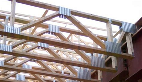 truss  ceiling truss structure architecture