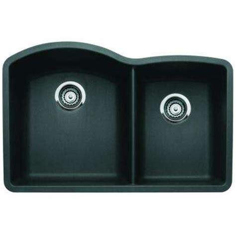 home depot kitchen sinks undermount white undermount kitchen sinks kitchen sinks the home depot