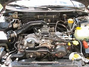 1995 Subaru Legacy - Information And Photos
