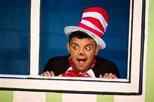 Bact Performs Dr  Seuss In English And Spanish