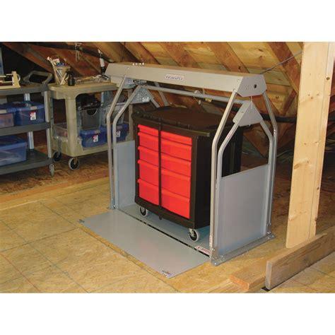 Inspiring Attic Lift System #9 Attic Lifts Garage Storage. Doggy Door For Sliding Glass Doors. Crossfit Garage Gym Packages. Thompson Creek Doors. Garage Door Repairs Preston. Exterior Double Entry Doors. Electric Pocket Door Opener. Bifold Door Sizes. Locking Fuel Door