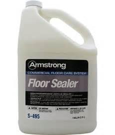 commercial floor sealer vinyl tile floor care