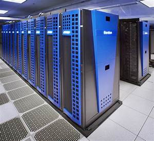 Gordon Supercomputer Used In 61