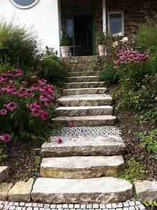 Gartengestaltung Mit Natursteinen : galerie garten steinarbeiten naturnahe gartengestaltung ~ Markanthonyermac.com Haus und Dekorationen