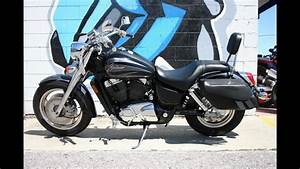 2001 Honda Shadow 1100 Saber Motorcycle For Sale