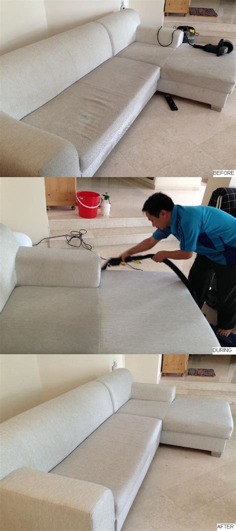 Sofa Upholstery Cleaning by Upholstery Cleaning Alphakleen Professional Carpet