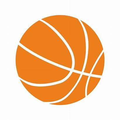 Basketball Clipart Svg Cricut Vector Silhouette Graphics