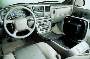 GMC Yukon XL specs - 1999, 2000, 2001, 2002, 2003, 2004