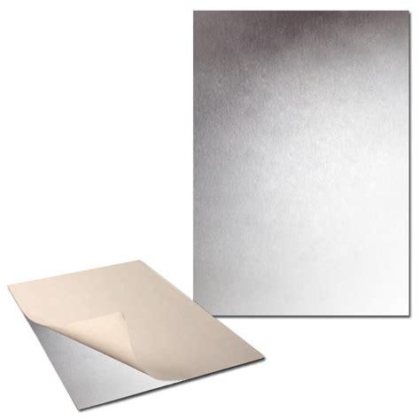 magnet cuisine plaque de métal adhésive x 2 tableau
