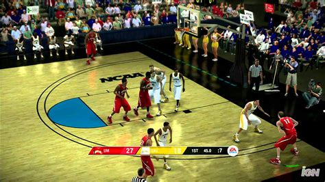 ncaa basketball  march madness edition xbox  youtube