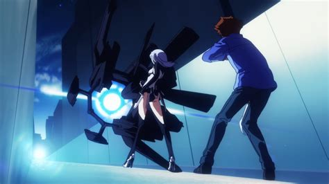 Beatless Anime Ep 1 Legendado Beatless Ep 1 Heavy Handed Android Moe