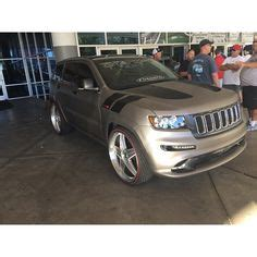 matte grey jeep grand matte wrap grand cherokee exotic vehicle wraps gallery and