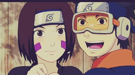 Story |obito And Rin |all Moments