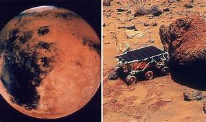Space news: NASA announce plans to land on Mars by 2040 ...