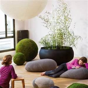 Deco Interieur Zen : le style zen en mati re de d coration int rieure pour vivre en harmonie mission maison ~ Melissatoandfro.com Idées de Décoration