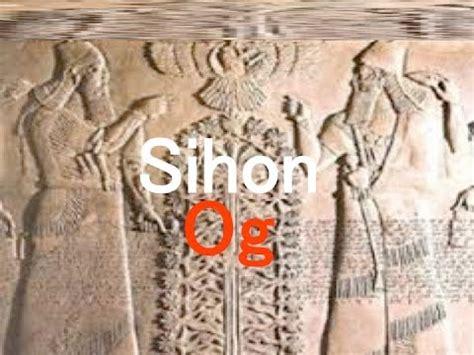sihon og giants terror    days youtube