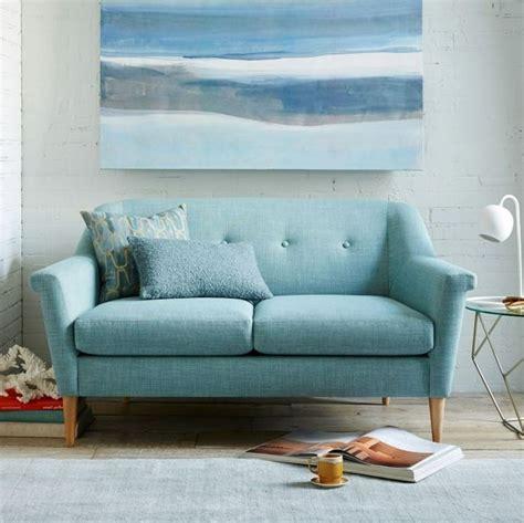 canapé pour petit espace canapé design petit espace canapé idées de décoration