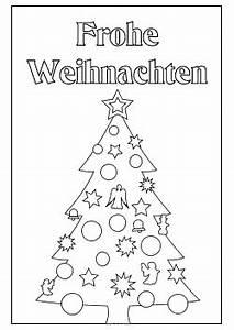 Weihnachtskarten Mit Foto Kostenlos Ausdrucken : kostenlose weihnachtskarten zum ausdrucken und ausmalen ~ Haus.voiturepedia.club Haus und Dekorationen